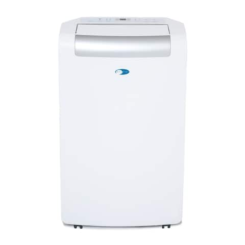Whynter 14,000 BTU Portable Air Conditioner with Heat, filter, and autopump
