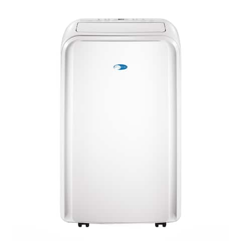 Whynter 12,000 BTU Dual Hose Portable Air Conditioner with 3M Filter - N/A