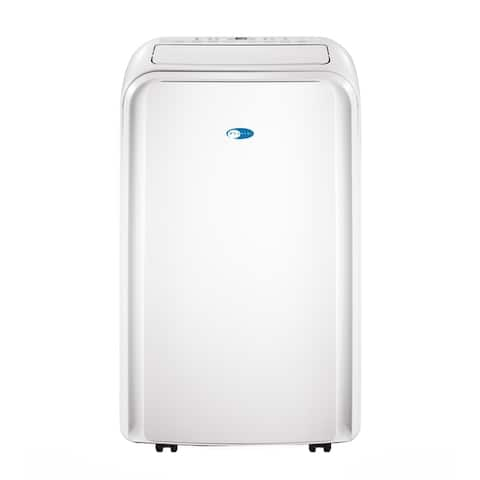Whynter 12,000 BTU Dual Hose Portable Air Conditioner with 3M Filter