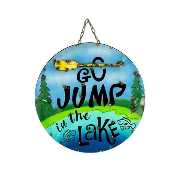 Go Jump In The Lake Mini
