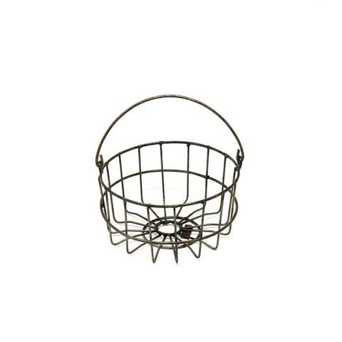 Mini Egg Basket