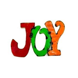 Lg. Joy Sign