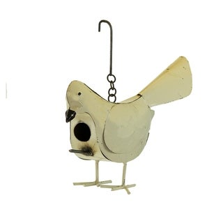 Hanging Dove Birdhouse