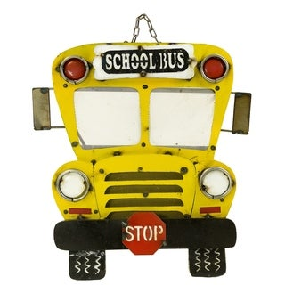 Front Of Bus Sign - Large