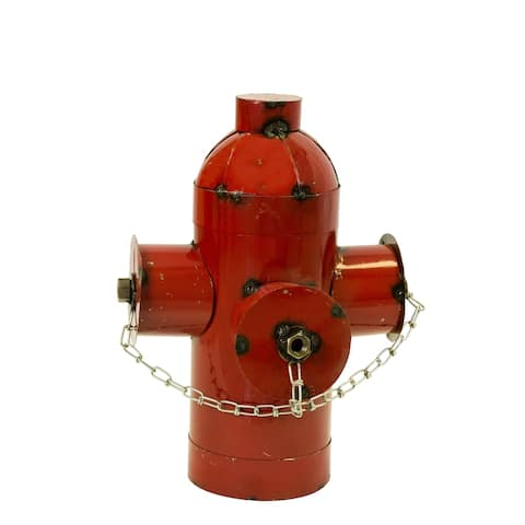 Fire Hydrant-Large