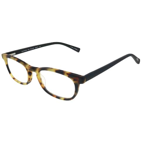 Eyebobs On Board EB 2227 19 2.25 Unisex Rubberized Tokyo Tortoise Frame Reading Glasses 47mm