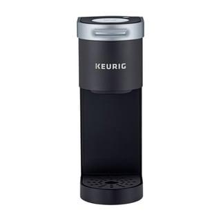 Keurig  K-Mini Plus  6 to 12 oz. Black  Single Serve Coffee Maker