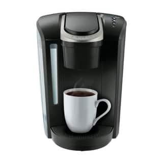 Keurig K-Select 52 oz. Black Coffee Maker
