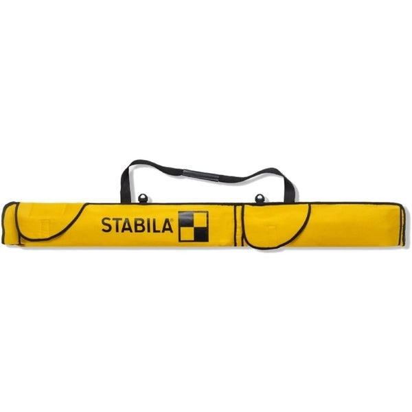 Stabila 37424 Contractors Torpedo Level 24/""