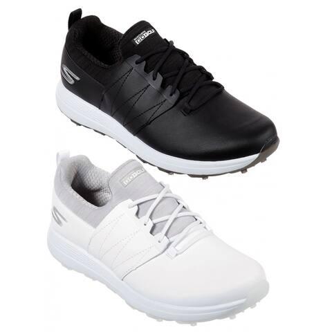 Skechers Women Go Golf Eagle - Honey Spikeless Golf Shoes
