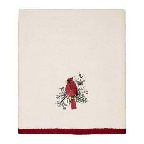 Cardinal Bath Towel - N/A