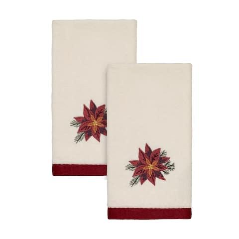 Cardinal 2 Pack Fingertip Towels - N/A