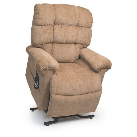 Amberwood Power Recliner with Lift Option