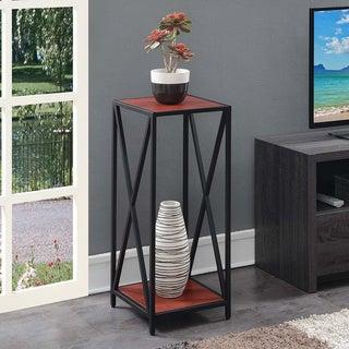 Carbon Loft Ehrlich Metal Tall Plant Stand