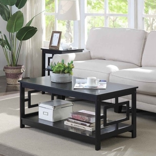 Link to Porch & Den Woodmere Coffee Table Similar Items in Living Room Furniture