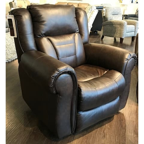 Titan Swivel Rocker Recliner