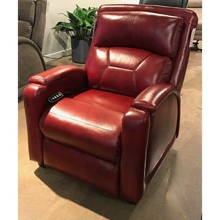 Mercury Zero Gravity Power Recliner