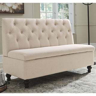 Link to Copper Grove Tennstadt Storage Bench Similar Items in Living Room Furniture