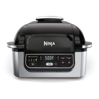 Link to Ninja Foodi 5-in-1 Indoor Grill Similar Items in Kitchen Appliances