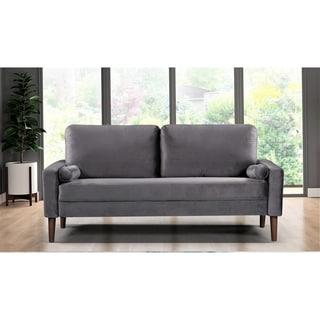 Mathais 2 Piece Living Room Set
