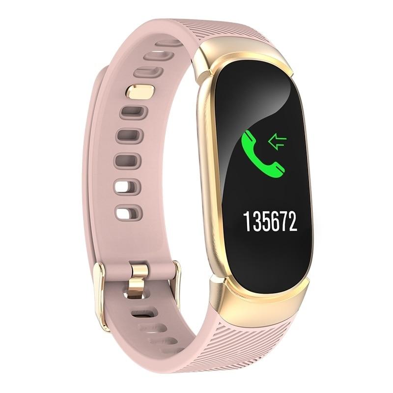 Smart Watch Bracelet Heart Rate Monitor
