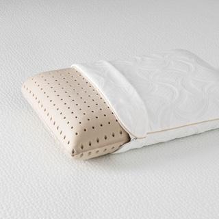 Shop Solace Sleep Reversible Memory Foam Pillow One Side