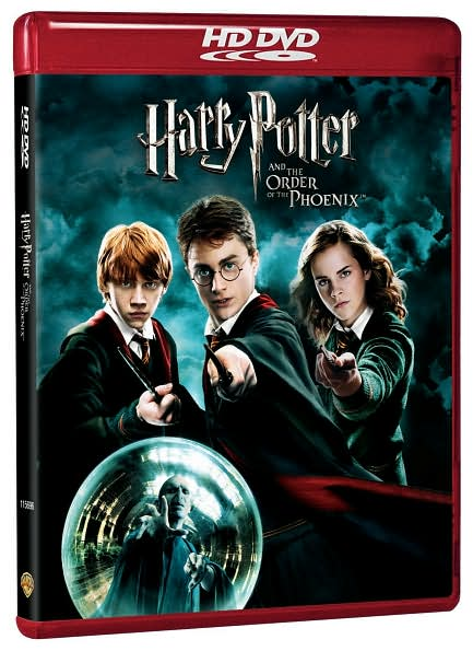 book review harry potter order phoenix