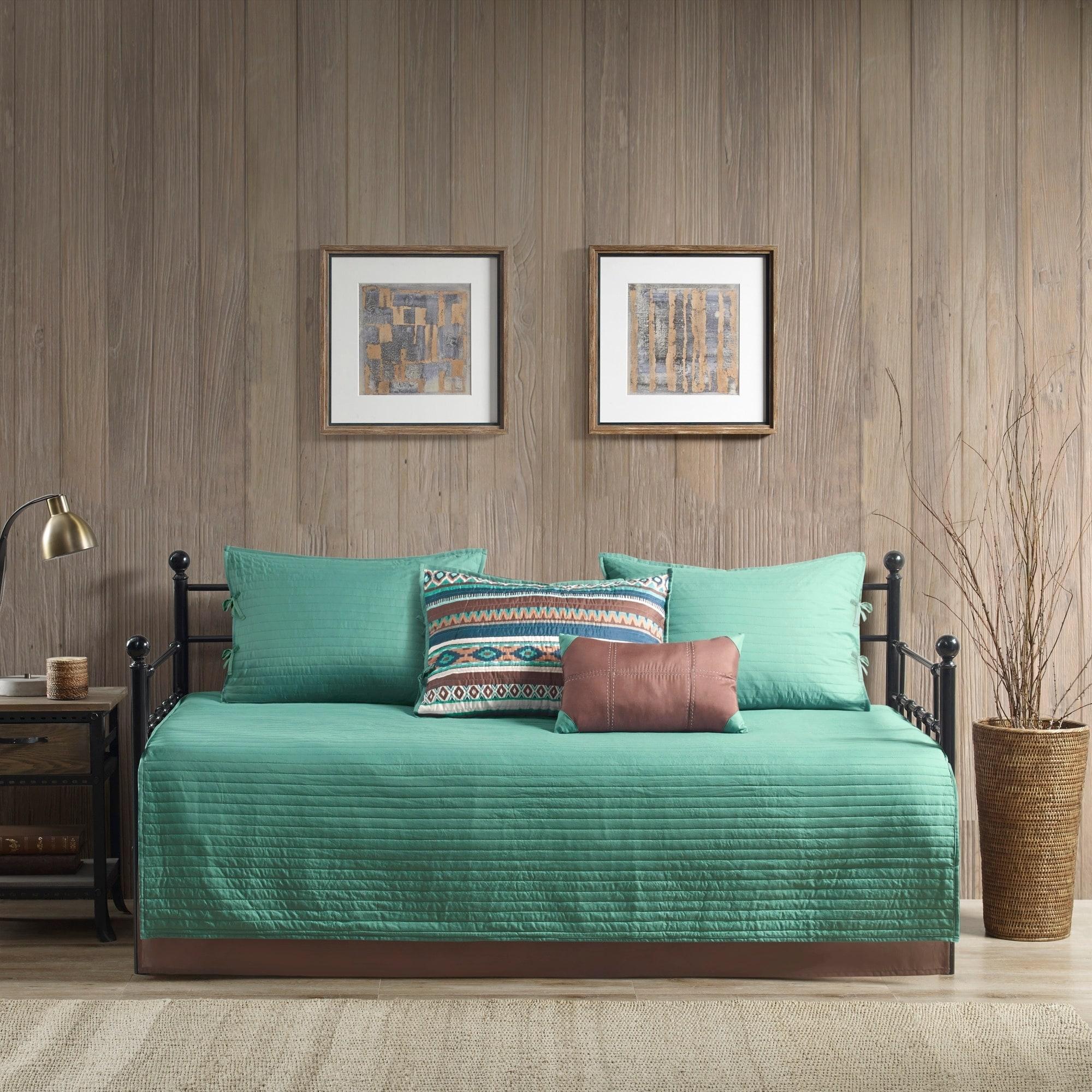 Waverly Reversible Duvet//Quilt Cover Sets /& Matching Pillow Cases Blocks