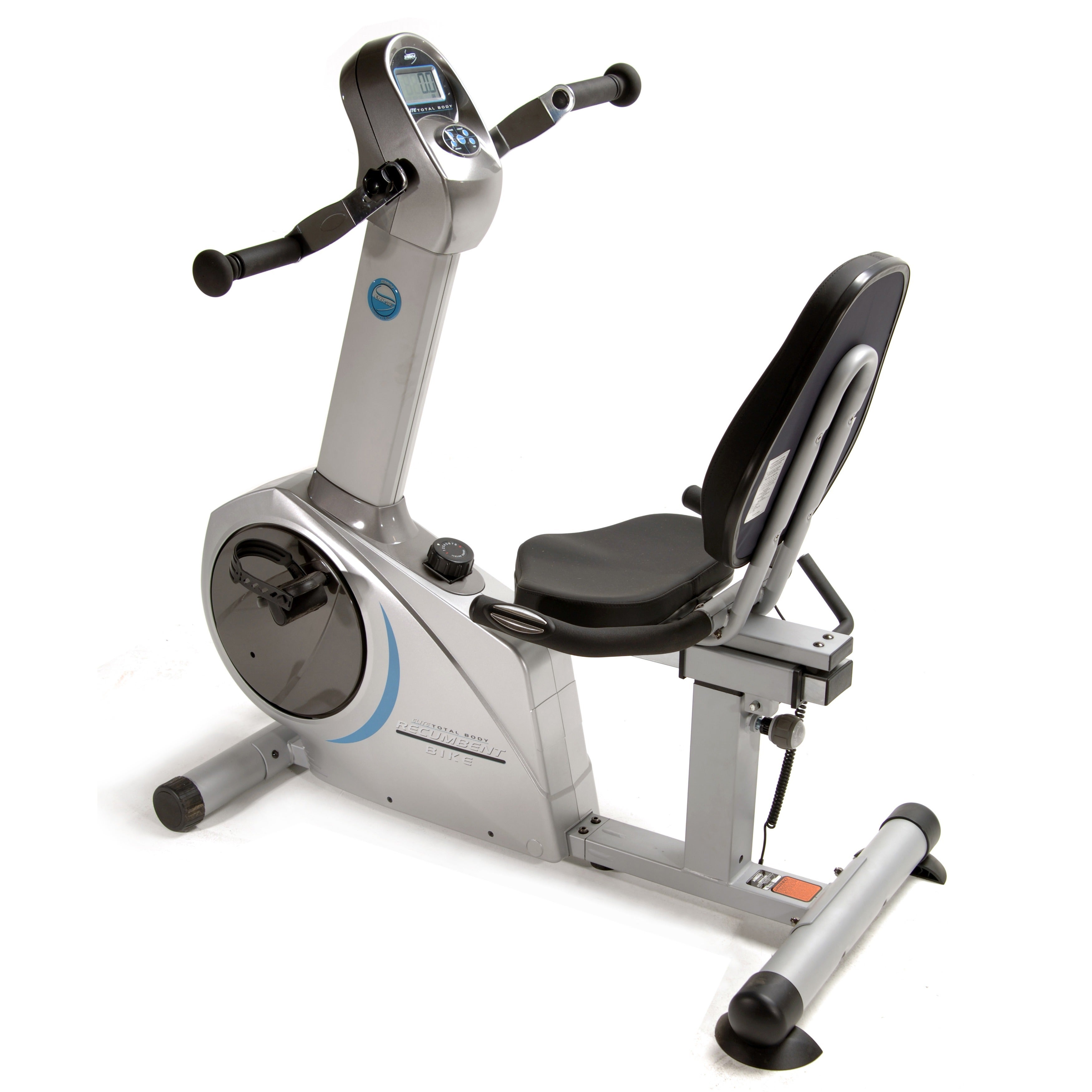 Stamina Upper Body Recumbent Exercise Machine (Upper Body...