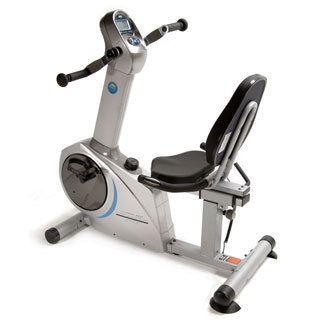 Stamina Upper Body Recumbent Exercise Machine