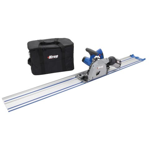 Kreg Adaptive Cutting System Saw and Guide Track Kit