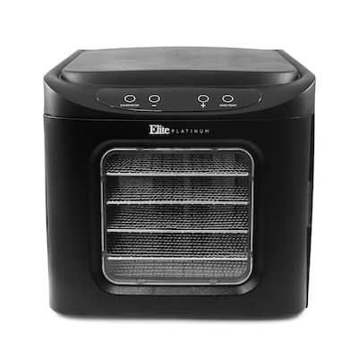 Elite Platinum EFD-313B 6-Tier Food Dehydrator