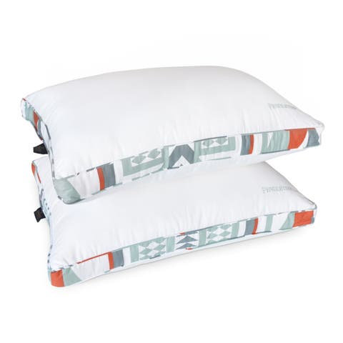 Pendleton Fire Legend Bed Pillow Twin Pack