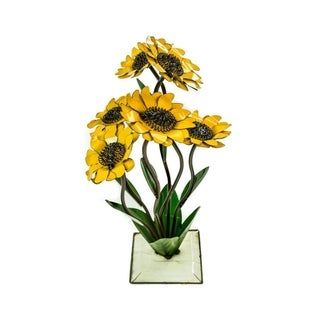 Sunflower Cluster-Small - N/A