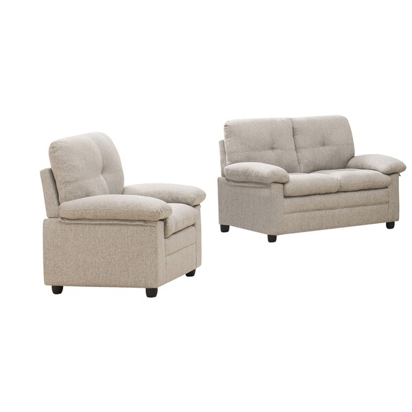 Reno Two piece Living room Set