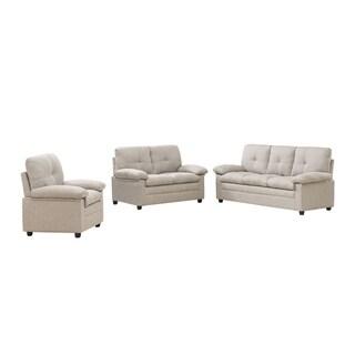 Reno 3 pc Living room set