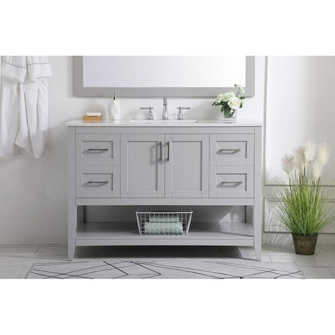 Admirable Buy Bathroom Vanities Vanity Cabinets Online At Overstock Best Image Libraries Sapebelowcountryjoecom