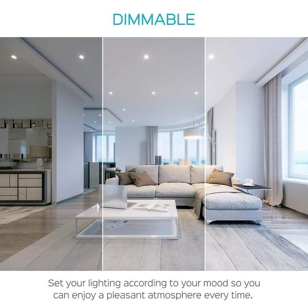 3 Inch Ultra Thin Led Recessed Light