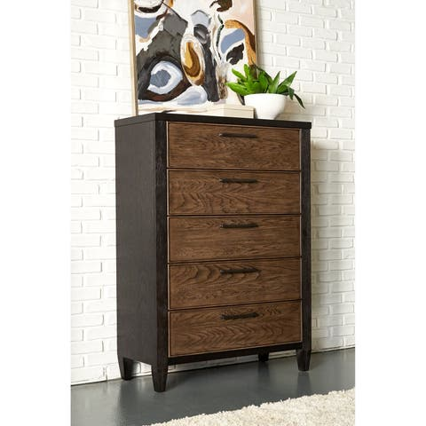 Jaxson Drawer Chest by Avenue 405