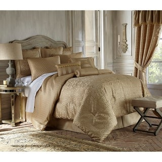 Link to Waterford, Anya 4 PC Comforter Set Similar Items in Comforters & Duvet Inserts