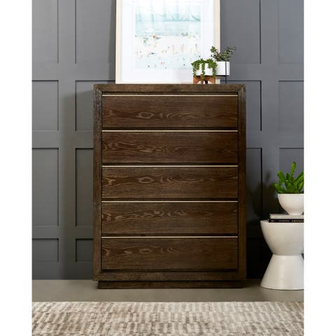 Matteo Drawer Chest by Avenue 405
