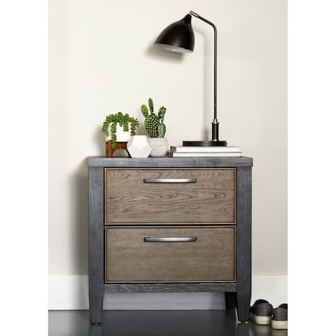 Jaxson Nightstand by Avenue 405