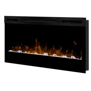 Dimplex Prism Series 34 inch Linear Electric Fireplace - N/A