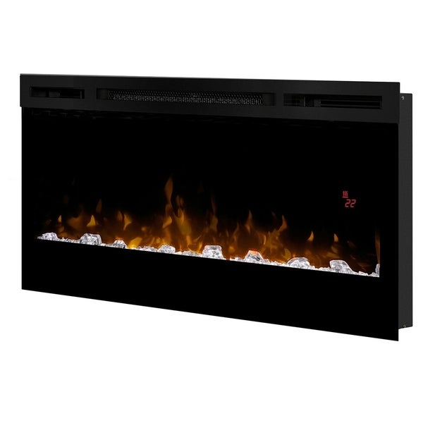 Dimplex Prism Series 34 inch Linear Electric Fireplace