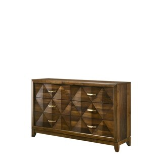 Delilah Dresser - Walnut