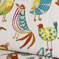 Kotter Home Chick Magnet Fabric by the Yard