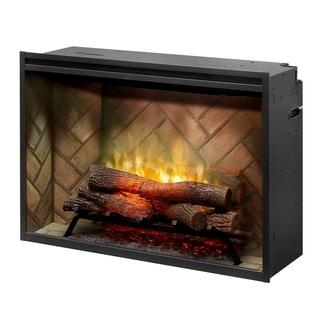 Dimplex Revillusion 36 inch Built-in Firebox - N/A