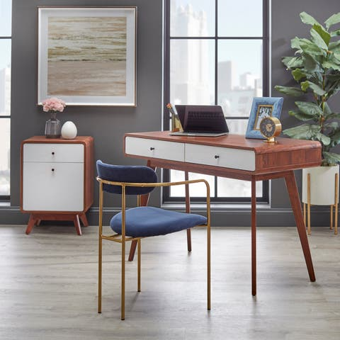 Carson Carrington Eskilstuna Writing Desk