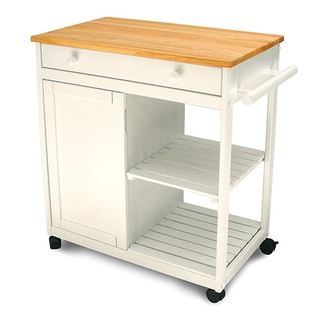 kitchen carts - shop the best brands up to 15% off - overstock