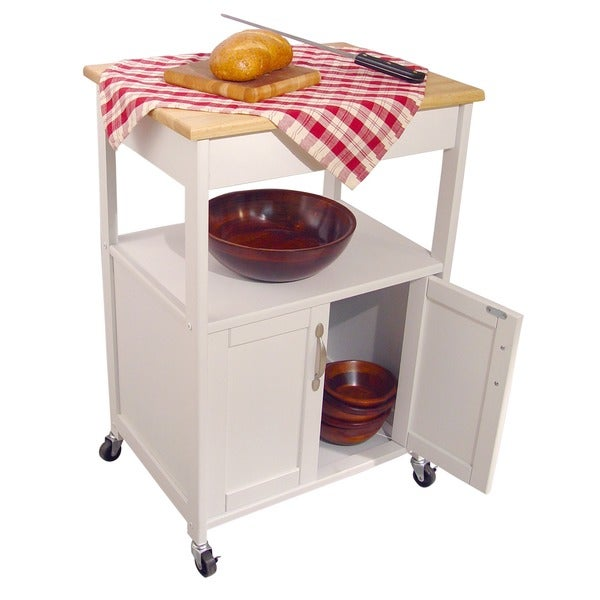 Kitchen Storage Trolley